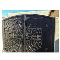 Iron Gates For Sale Cheap Wrought Iron Gates Used Wrought Iron Gates