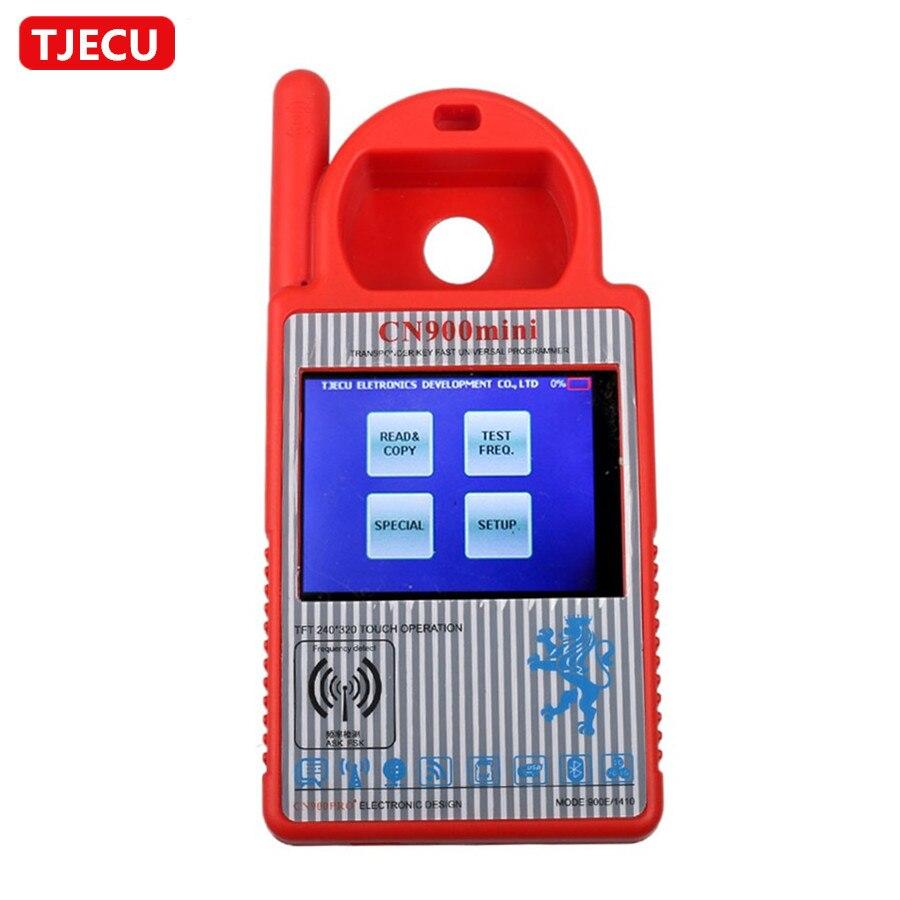 Цена за Tjecu V5.18 CN900 мини транспондера ключевых программиста Поддержка Multi-Язык для 4C 46 4D 48 г микросхемы (корабль от нас без налог)