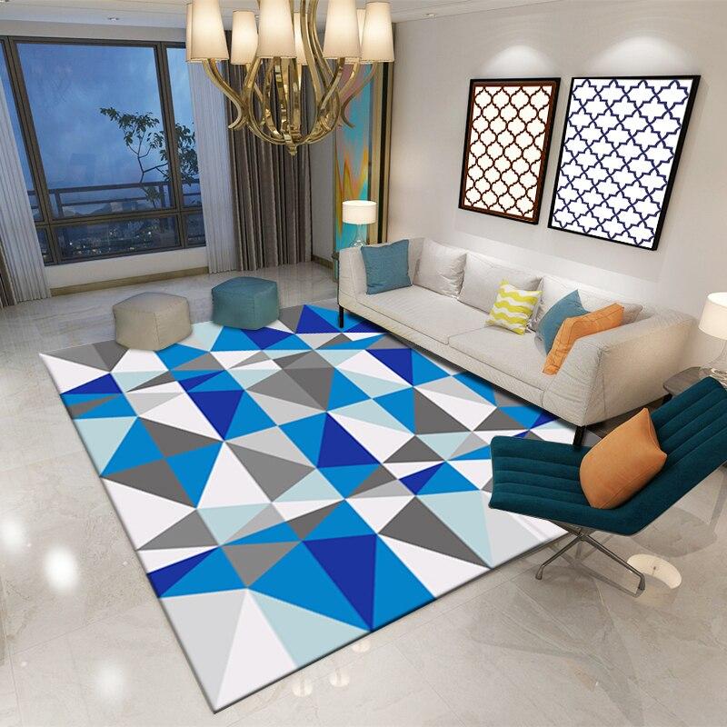 Nouveaux tapis d'exercice grand format imprimé 3D Ultra Durable, antidérapant, tapis d'entraînement pour tapis de sol de gymnastique à la maison