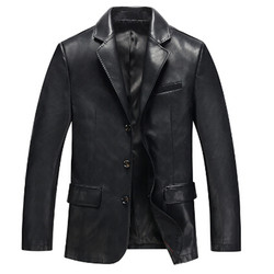 2016 new men for real leather high grade sheep leather high end men s leather jackets.jpg 250x250