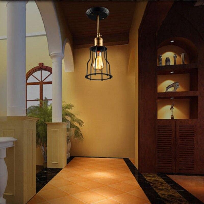 Wohnzimmer Deckenle esszimmer im flur design