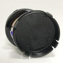 4PCS Emblem Badge Stickers Wheel Hub Cap 64mm For Volvo XC60 XC90 XC70 S90 S80 S60 V70 V50 Car Accessories Wheel Center Hub Caps