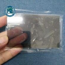 HD מקרן DIY Led בידוד קיטוב זכוכית חום עמיד עבור להגן על LCD מסך פנל