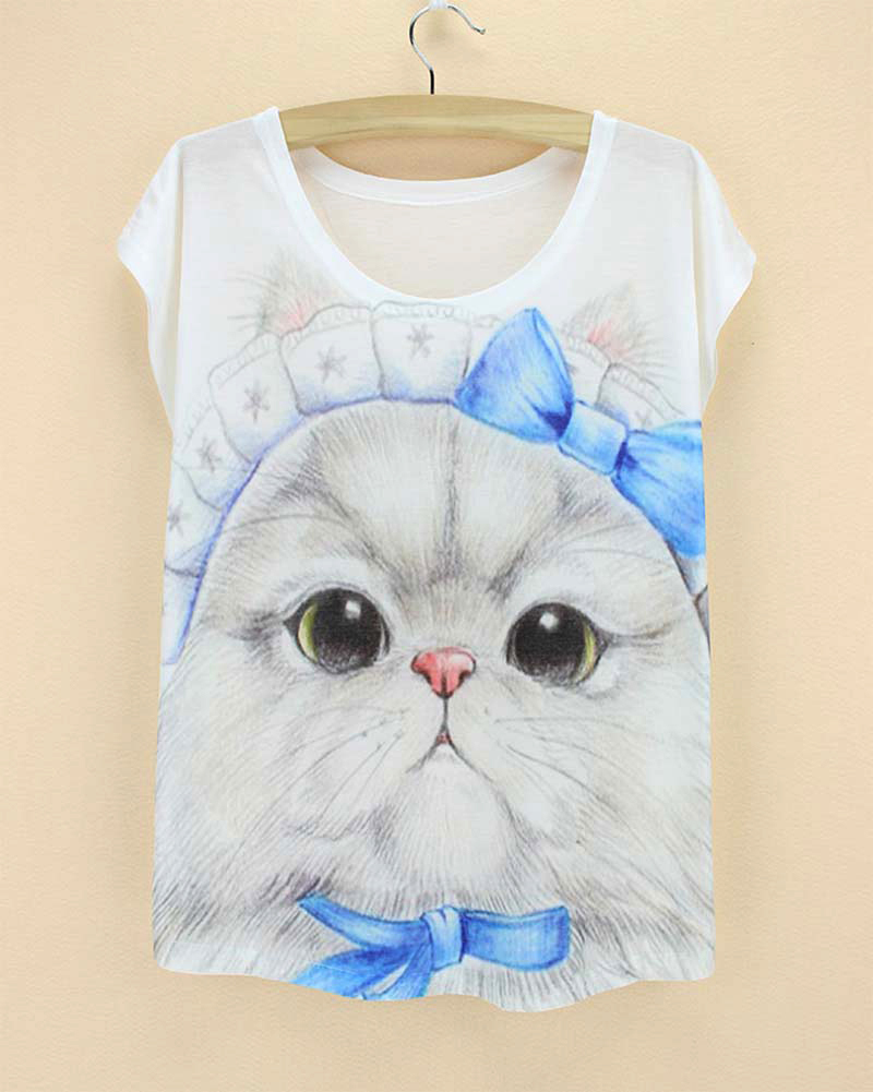 Design t shirts and sell online - Promotion Sale Women S T Shirt 2015 Summer Tee Women New Design Tees The Western Ladies Tops