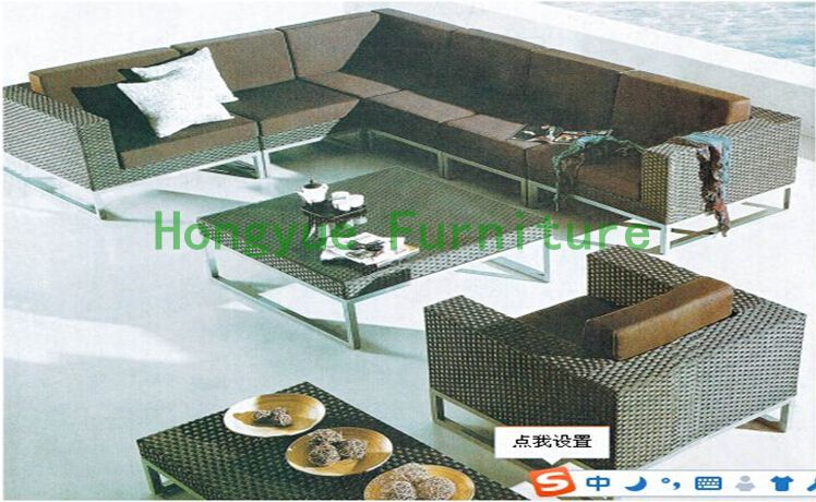 sectional sofa set living room furniture with cushions. Black Bedroom Furniture Sets. Home Design Ideas