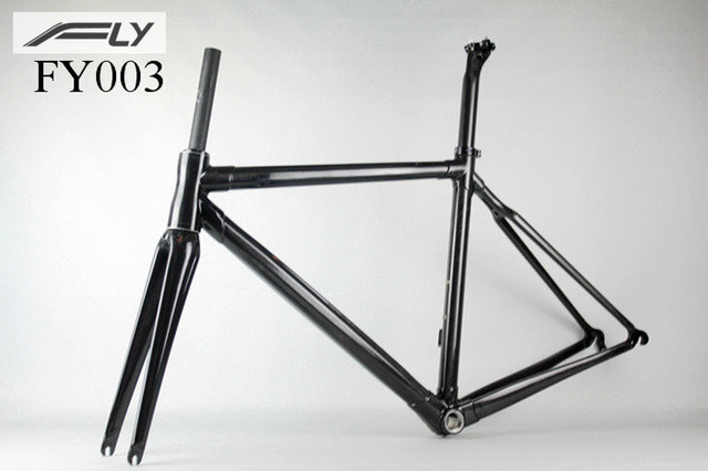 Cheap Cheap Full Carbon Road Bike Frame Bike Frame Road Carbon Frameset UD Bicycle Road Bike Carbon