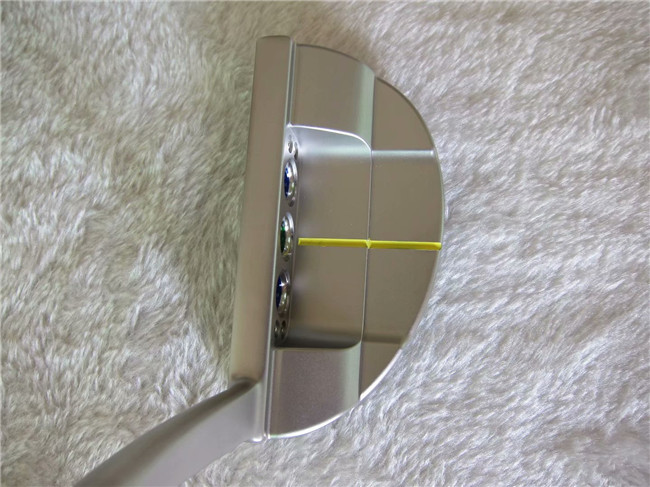 NP2 FUTURA TIMELESS GSS SQUAREBACK Putter Weights Removable Golf Putter Golf Clubs 33 34 35 Inch