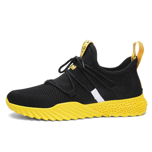 Summer Breathable Sneakers Men