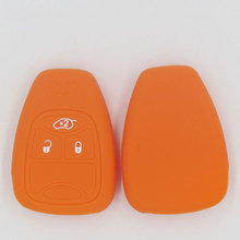 car accessories araba aksesuar key cover for Compass Multicolor Cars Case Straight Auto styling accesorios automovil