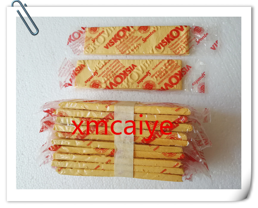 20 Pcs Printing Machinery Parts Washing Machine Sponge For SM102 SM74 Roland Mitsubishi Komori KBA Printing Machine Etc