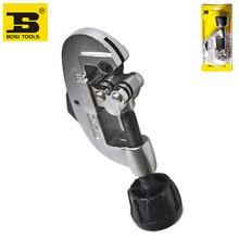 Цена BOSI медные трубки резак латунные алюминиевые трубки 3 мм-30 мм трубы ручной режущий инструмент