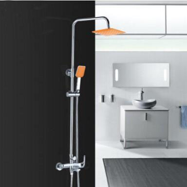 orange shower. Popular Orange Shower Buy Cheap Orange Shower lots from China