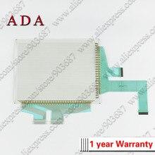 لمس الشاشة التحويل الرقمي ل اومرون NS8 TV00B V2 NS8 TV00 ECV2 لمس لوحة زجاج ل NS8 TV00 V2 NS8 TV01B V2
