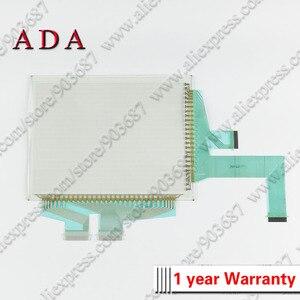 Image 1 - Numériseur décran tactile pour Omron NS8 TV00B V2 NS8 TV00 ECV2 verre décran tactile pour NS8 TV00 V2 NS8 TV01B V2