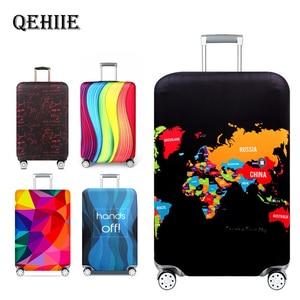 Women's Men's Travel Luggage C