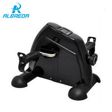 ALBREDA new arrival Women's leg magic indoor fitness Cheap Household Electric Exercise Mini Bike for Arm and Leg slimming circle