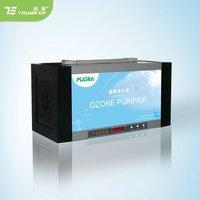 1 pc TRUMPXP TCB-$number kỹ thuật số tiệt trùng không khí với điều khiển từ xa bán buôn bán lẻ máy phát điện ozone máy lọc không khí