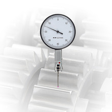 Точность 0,01 мм циферблатный индикатор 0-0,8 мм метр точный 0,01 мм разрешение Индикатор Датчик mesure инструмент циферблат датчик