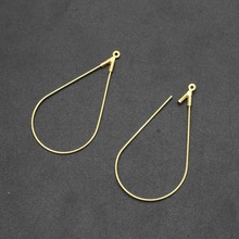 100pcs Wine glasses Dripping ring metal jewelry making pendant floating pendant