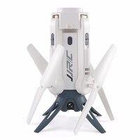JJRC H51 Fusée mini Selfie drone 360 WIFI FPV 720 P Caméra Maintien D'altitude Pliable Bras RC Quadcopter RTF 2.4 GHz