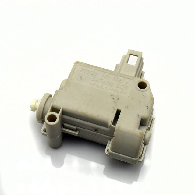 Darmowa wysyłka nowy wysokiej jakości dla Audi A6 B6 8E 2002-2005 klapa paliwa centralny otwarty silnik blokujący 8E0862153A 8E0 862 153 lokalne