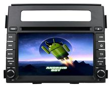 Android 5.1 car dvd GPS for KIA Soul 2012 2013 radio gps wifi 3G Mirror link free map and reverse camera
