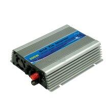 600 Вт Солнечный Grid-Tie инвертор MPPT чистая синусоида 10,5-28 V или 22-60VDC до 110V или 230VAC инверторы для солнечной панели
