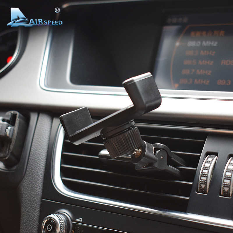 Detail Feedback Questions About Airspeed Car Phone Holder Air Vent