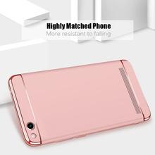 Luxury Protective Case For Xiaomi Redmi 5 Plus Note 5A Prime Pro Back Cover On Case Phone Cases For Xiaomi Redmi S2 6 Pro 6A 5A