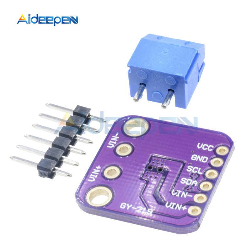 Gy-471 sensore di corrente tensione Sensore Modulo max471 a 3a 36v Arduino Raspberry Pi