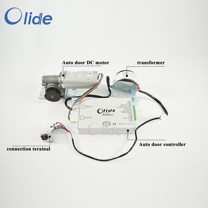 цены на Heavy Duty Automatic Door Controller, Motor, Power Terminal, Transformer SD280 Kit в интернет-магазинах