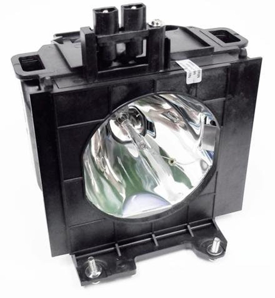 Projector Lamp Bulb ET-LAD55L ETLAD55L for Panasonic PT-D5500 PT-D5600 PT-D5600L PT-<font><b>DW5000</b></font> PT-DW5000L PT-L5500L with housing image