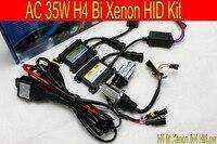 Free Shipping 1set12V 35w H4 3 AC Xenon Kit Bixenon HID High Low Kit No 1
