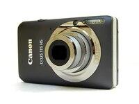 Используется, Canon 115 цифровая камера hs-Различные цвета (12.1MP, 4x Оптический зум) 3,0 дюймовый ЖК-дисплей