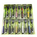50pcs/lot ego ce4 blister kit ce4 clearomizer egot 650mah 900mah 1100mah rechargeable battery usb charger elektronik sigara kits