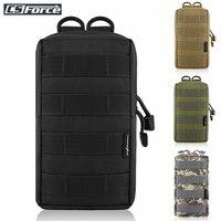 Тактическая Сумка Molle, сумка для повседневного использования, сумка для жилета, рюкзак, пояс для охоты, поясная сумка, военный страйкбол, акс...