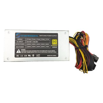 цена на 400W PC Power Supply 400W TFX Power for PC 400W TFX12V 2.31 PSU For MINI Desktop Cash Register Small Chassis Power Supply