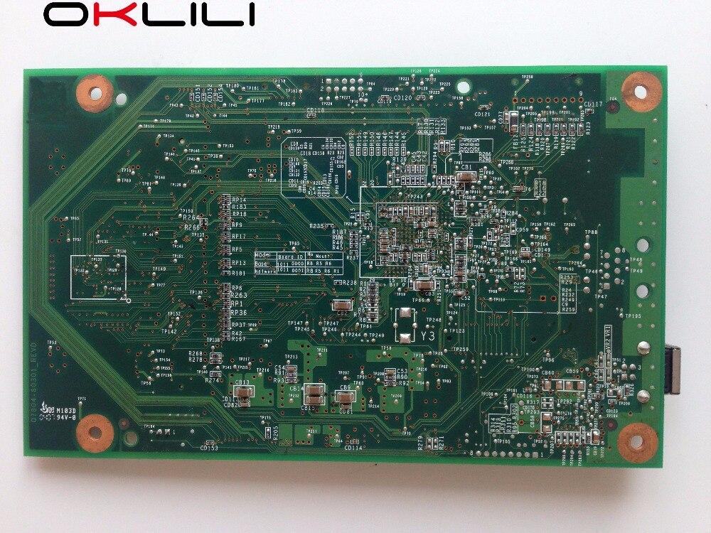 Placa lógica Principal Placa mãe MainBoard para HP 2015 P2015 P2015D 2015D