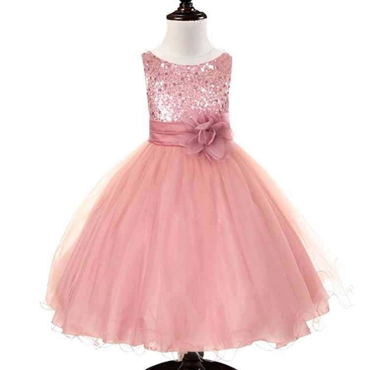 vestidos de fiesta nina 3 anos