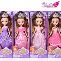 27 cm Muñeca Barbie Princesa de Cuento de hadas de Princesa Dress Gown vestido Para Barbie Doll Dress de Chicas Juegos de imaginación Juguete niña regalo
