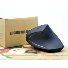 Уровень 3 dpi Регулировка 6 Кнопка 500 мАч Встроенная батарея мышь rgonomic оптическая Вертикальная мышь для ноутбука pro 0-0-12