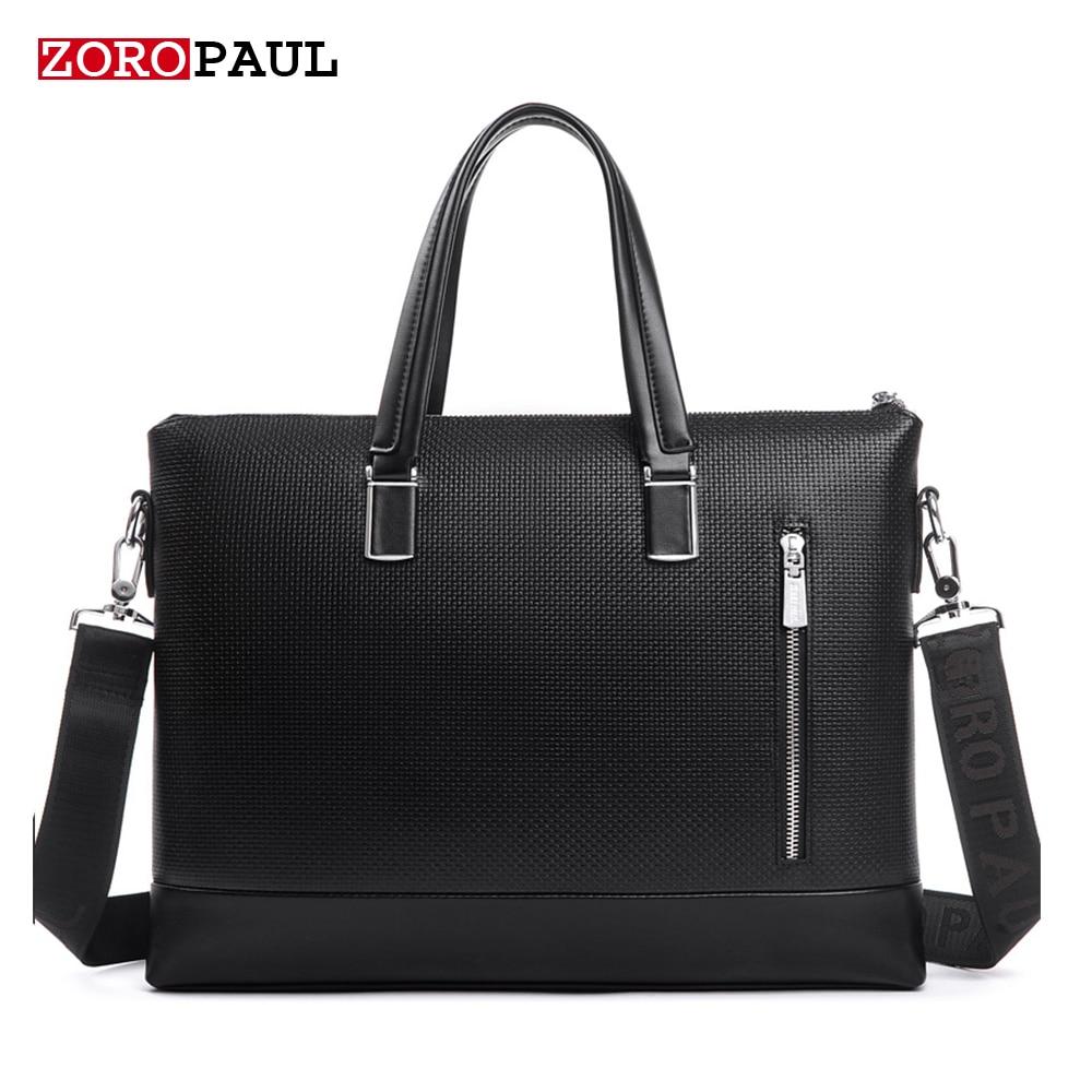 zoropaul novo estilo maleta de Gift : Wallet