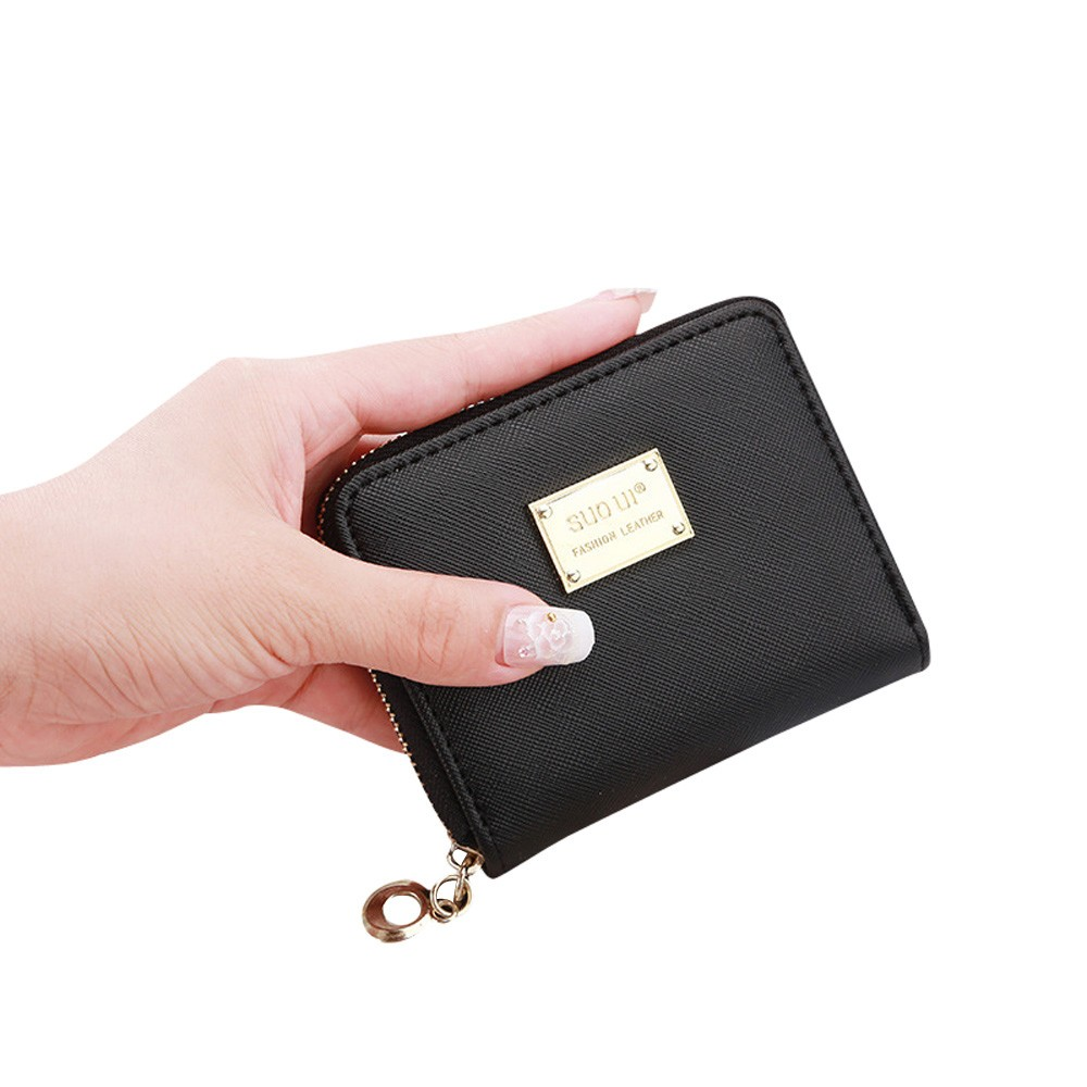 Women Simple purse Retro Owl Printing Short Wallet Coin Purse Card Holders Handbag For Girls Purse Ladies Bags bolsa feminina#75