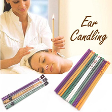 Face-Lift-Tool Candling-Therapy Ear-Care Thermo-Auricular 40pcs Coning Straight-Style