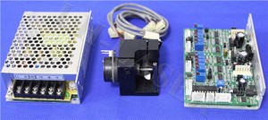 Image 5 - LH PT45K professionnel 45K haute vitesse Laser Scanner 2 pièces scanner carte de contrôle
