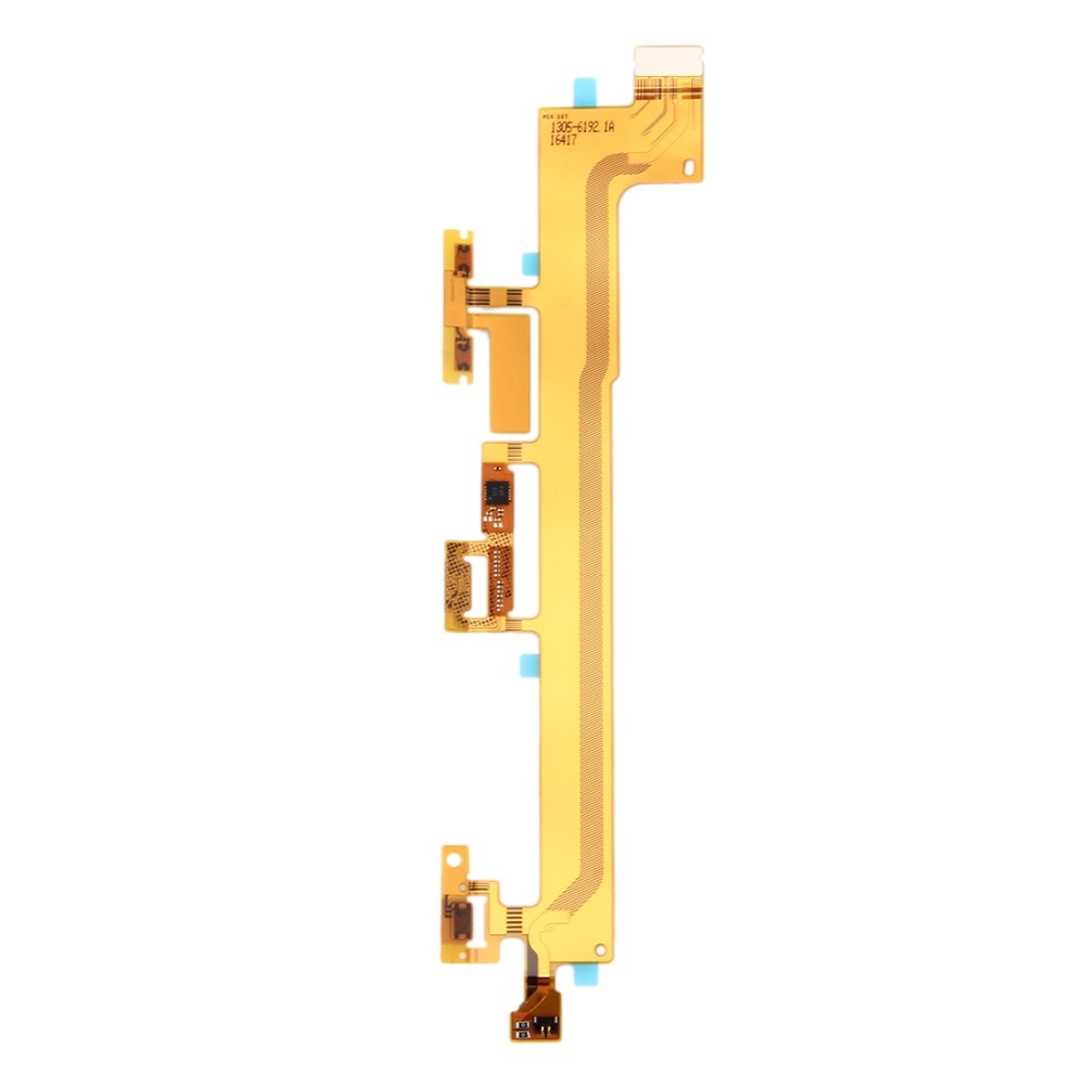 IPartsBuy New Power Button Flex Cable For Sony Xperia XZ Premium