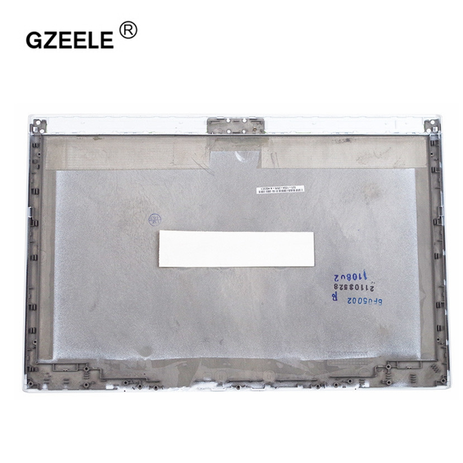 GZEELE NEW Laptop LCD Top Cover for SONY SVS13 SVS13129CJ SVS13115FLB SVS13A1AJ SVS131 SVS132 SVS131100C SVS13117ECB SVS13117ECP кастрюля supra svs 2491c