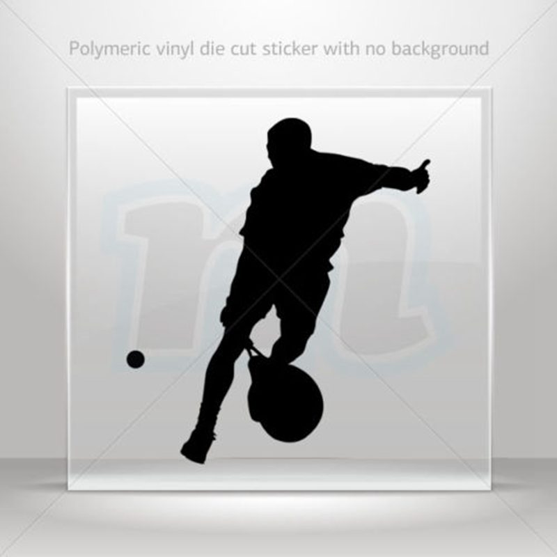 US $2 52 37% OFF|Aliexpress com : Buy Tennis Sticker Car Window Sports  Decal Muurstickers Name Posters Vinyl Wall Decals Parede Decor Mural Tennis