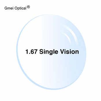 Radiation Protection 1.67 High-Index Ultra-Thin HMC EMI Aspheric Anti-UV Myopia Hyperopia Clear Optical Prescription Lenses,2Pcs - DISCOUNT ITEM  60% OFF All Category