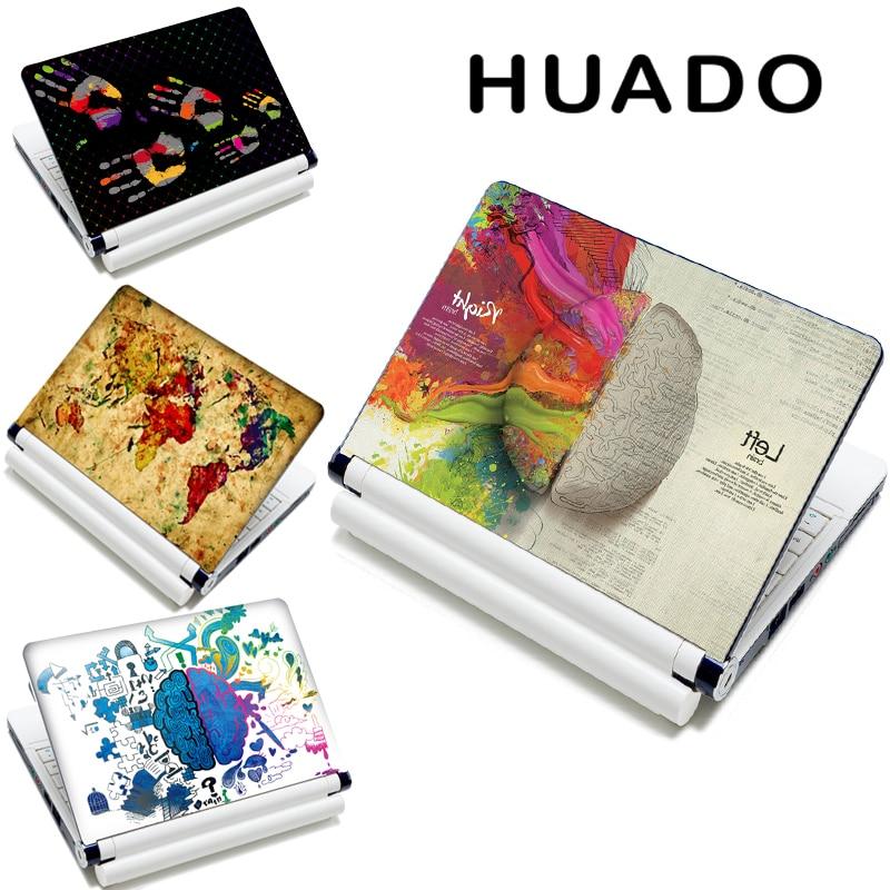 laptop autocolant pentru xiaomi aer 13 13.3 15 15.6 17 piele de vinil pentru mi laptop de aer pentru lenovo / acer / asus